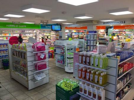 Pharmacie Du Bourg, Mimizan