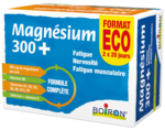 Boiron Magnésium 300+ Comprimés B/160 à Mimizan