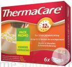 THERMACARE, pack 6 à Mimizan