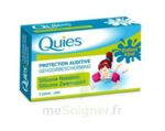 QUIES SILICONE NATATION, bt 6 à Mimizan