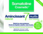 Acheter Somatoline Cosmetic Amaincissant 7 Nuits Natural 400ml à Mimizan
