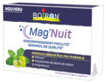 Boiron Mag'nuit Gélules B/30 à Mimizan
