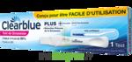 Clearblue PLUS, test de grossesse à Mimizan