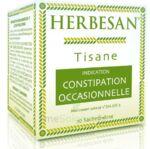 HERBESAN, mélange de plantes pour tisane, sachets-dose à Mimizan