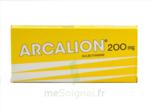ARCALION 200 mg, comprimé enrobé à Mimizan