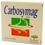 CARBOSYMAG, gélule à Mimizan