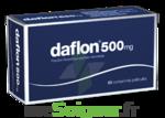DAFLON 500 mg, comprimé pelliculé à Mimizan