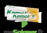 Kamol Chauffant crème de massage à Mimizan