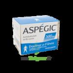 ASPEGIC 500 mg, poudre pour solution buvable en sachet-dose à Mimizan