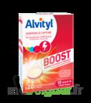 Alvityl Boost Comprimés B/20 à Mimizan