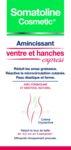 Acheter Somatoline Cosmetic Amaincissant Ventre et Hanches Express 150ml à Mimizan