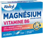 Govital Magnésium Vitamine B6 Comprimés B/45 à Mimizan