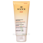 Shampooing Douche Après-soleil Nuxe Sun200ml à Mimizan