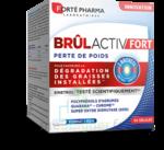 Acheter Forte Pharma Brulactiv Fort Gélules B/60 à Mimizan