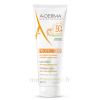 Aderma Protect Lait Enfant Spf50+ 250ml à Mimizan
