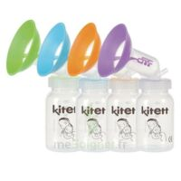 Kit Expression Kolor : Téterelle 26mm - Large à Mimizan