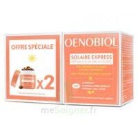 Oenobiol Solaire Express Caps 2b/15 à Mimizan