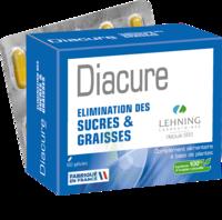 Lehning Diacure Gélules Élimination Sucres Et Graisses B/60 à Mimizan
