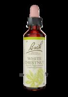 Fleurs De Bach® Original White Chestnut - 20 Ml à Mimizan