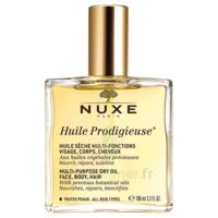 Huile prodigieuse®- huile sèche multi-fonctions visage, corps, cheveux100ml à Mimizan
