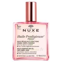 Huile prodigieuse® Florale - huile sèche multi-fonctions visage, corps, cheveux100ml à Mimizan