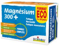 Boiron Magnésium 300+ Comprimés B/160