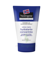 Neutrogena Crème Mains Hydratante Concentrée T/15ml à Mimizan
