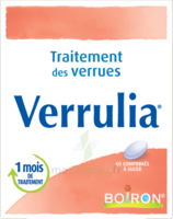 Boiron Verrulia Comprimés à Mimizan