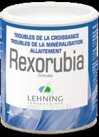 Lehning Rexorubia Granulés B/350g à Mimizan