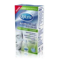 Optone Actimist Spray Oculaire Yeux Fatigués + Inconfort Fl/10ml à Mimizan