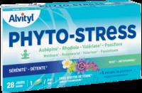 Govital Phyto-stress 28 Gélules à Mimizan