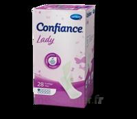Confiance Lady Protection Anatomique Incontinence 1 Goutte Sachet/28 à Mimizan