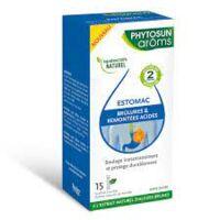 Phytosun Aroms Estomac Liquide BrÛlures Et RemontÉes Acides 15 Sachets à Mimizan