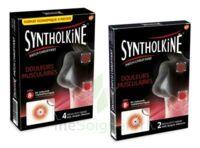 SYNTHOLKINE PATCH PETIT FORMAT, bt 4 à Mimizan
