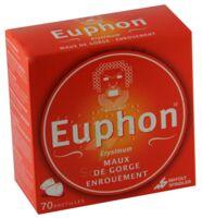 Euphon, Pastille à Mimizan