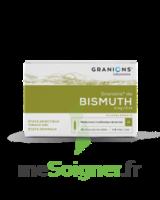 GRANIONS DE BISMUTH 2 mg/2 ml S buv 10Amp/2ml à Mimizan