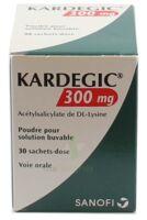 KARDEGIC 300 mg, poudre pour solution buvable en sachet à Mimizan