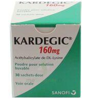 KARDEGIC 160 mg, poudre pour solution buvable en sachet à Mimizan