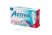 ACTIVIR 5 % Cr T pompe /2g à Mimizan