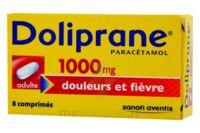 DOLIPRANE 1000 mg Comprimés Plq/8 à Mimizan