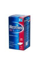Nicotinell Menthe Fraicheur 2 Mg Sans Sucre, Gomme à Mâcher Médicamenteuse 8plq/12 (96) à Mimizan