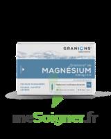 GRANIONS DE MAGNESIUM 3,82 mg/2 ml S buv 30Amp/2ml à Mimizan