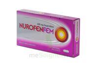 NUROFENFEM 400 mg, comprimé pelliculé à Mimizan