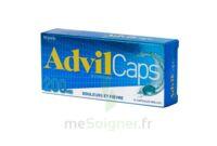 ADVILCAPS 200 mg Caps molle Plq/16 à Mimizan