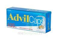 ADVILCAPS 400 mg Caps molle Plaq/14 à Mimizan