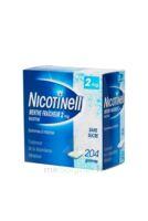 NICOTINELL MENTHE FRAICHEUR 2 mg SANS SUCRE, gomme à mâcher médicamenteuse Plq/204 à Mimizan