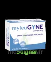 MYLEUGYNE L.P. 150 mg, ovule à libération prolongée Plq/2 à Mimizan