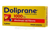 DOLIPRANE 1000 mg Gélules Plq/8 à Mimizan