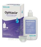 Ophtaxia, Fl 120 Ml à Mimizan