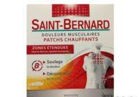 St-Bernard Patch zones étendues x2 à Mimizan